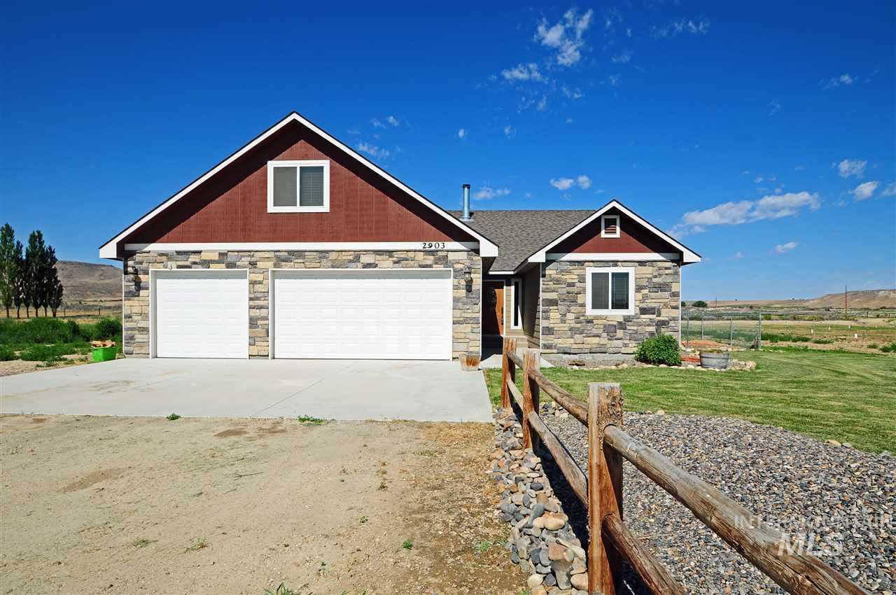2903 Sagebrush Drive Property Photo