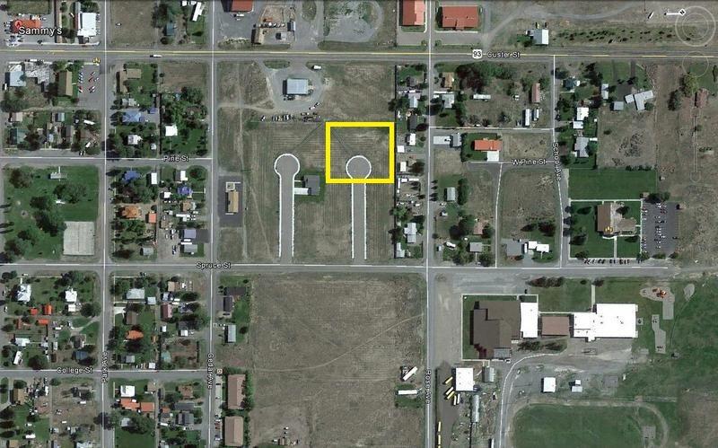 109 Burnett Court Property Photo - Mackay, ID real estate listing