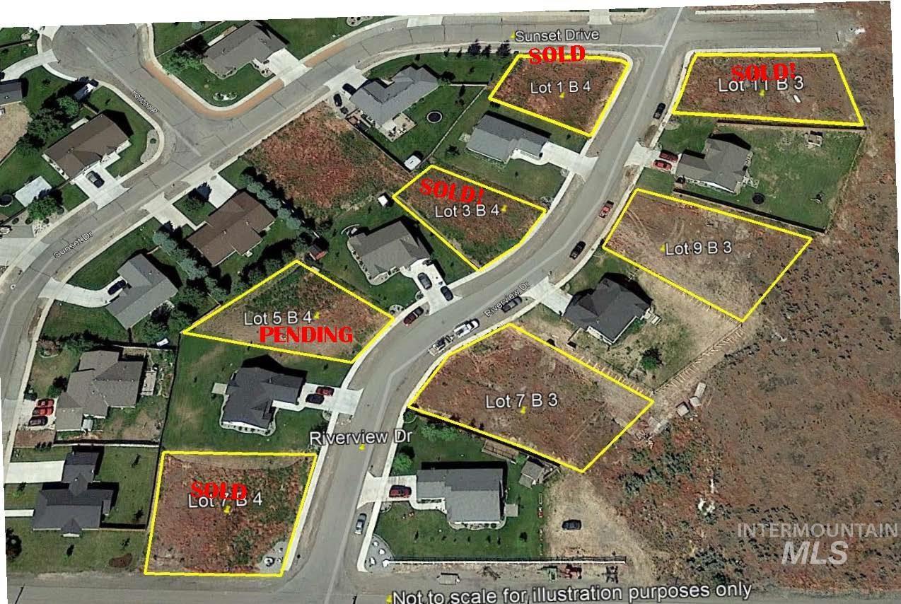 108 River View Drive Property Photo - Shoshone, ID real estate listing
