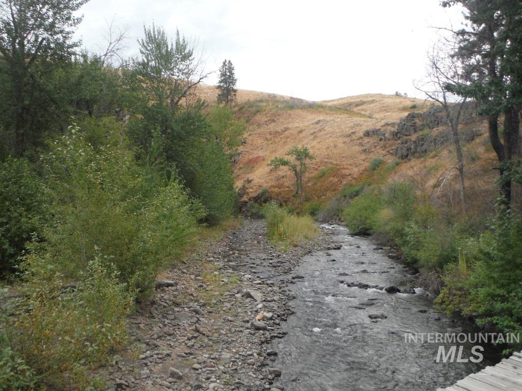 Lot 3 Middle Fork Rd Property Photo - Council, ID real estate listing