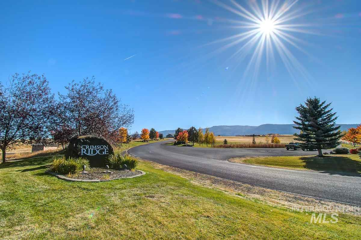 Lot 5A Ridgeview Drive Property Photo - Grangeville, ID real estate listing