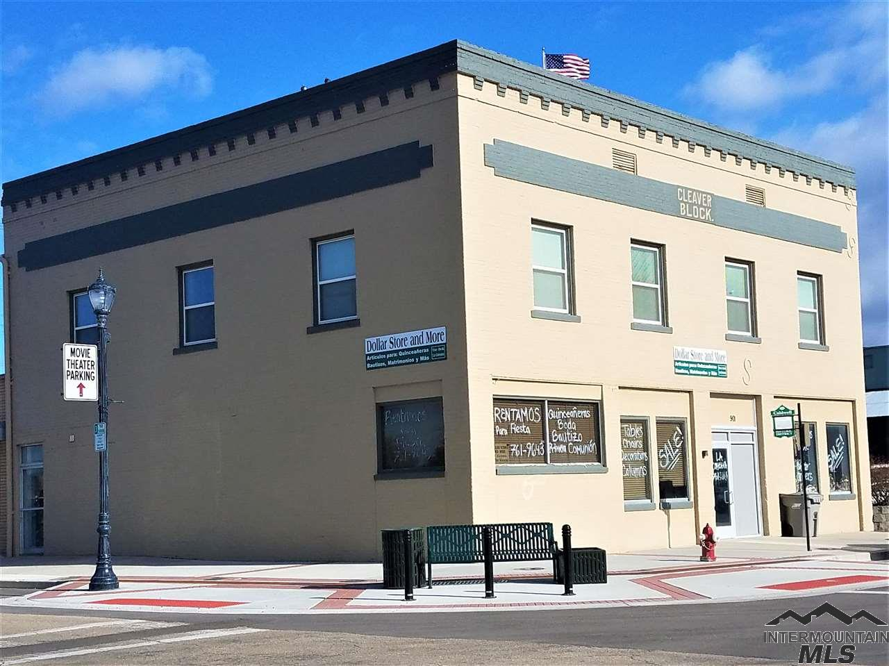 901 Main St Property Photo - Caldwell, ID real estate listing