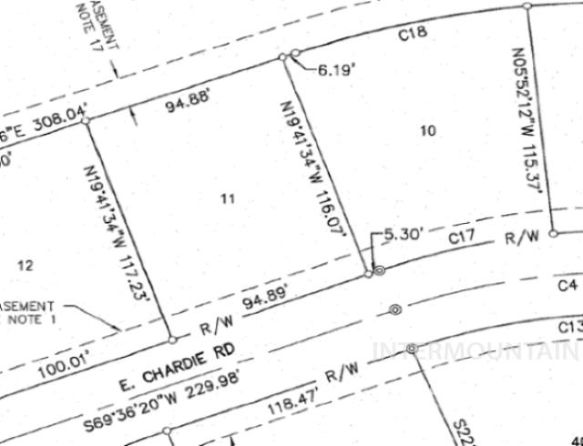 954 E Chardie Rd Property Photo 3