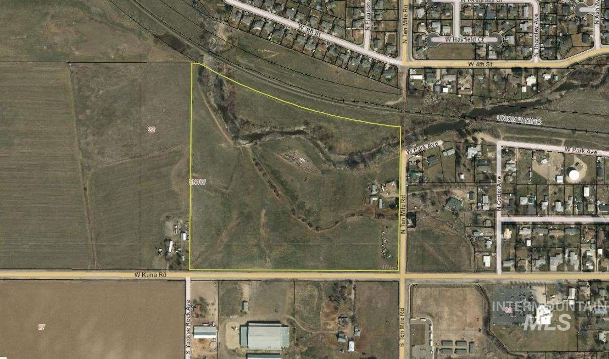 135 N Ten Mile Property Photo