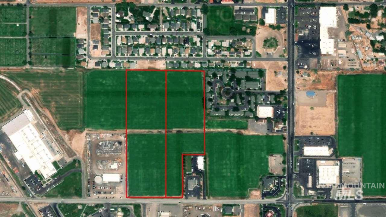 Tbd S Lincoln Street Property Photo