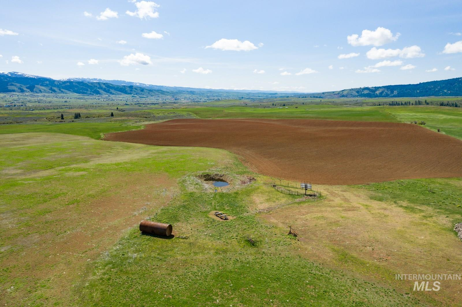 TBD Ridge Road Property Photo - Council, ID real estate listing