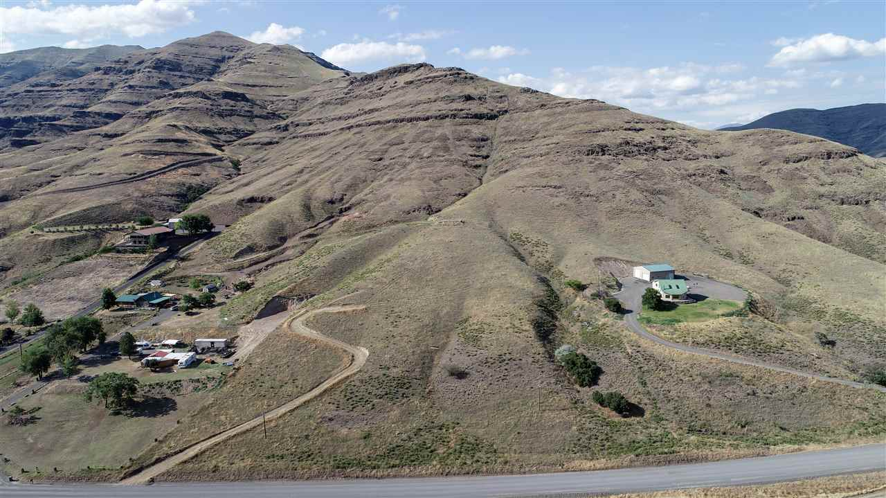 NNA Grande Ronde Road Property Photo - Asotin, WA real estate listing