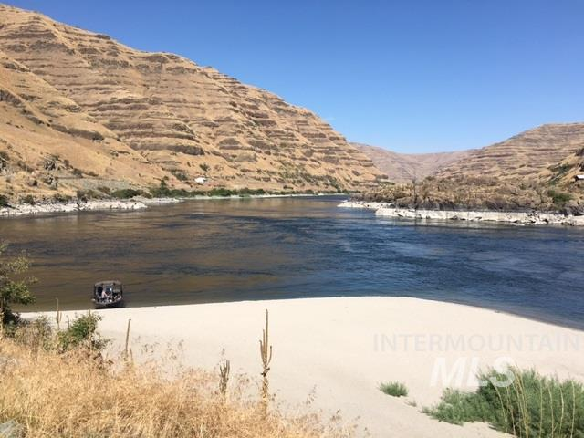 Parcel #3 Snake River Road Property Photo - Asotin, WA real estate listing