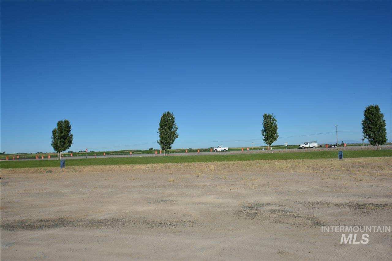 TBD Crossroads Point Business Park Property Photo - Jerome, ID real estate listing