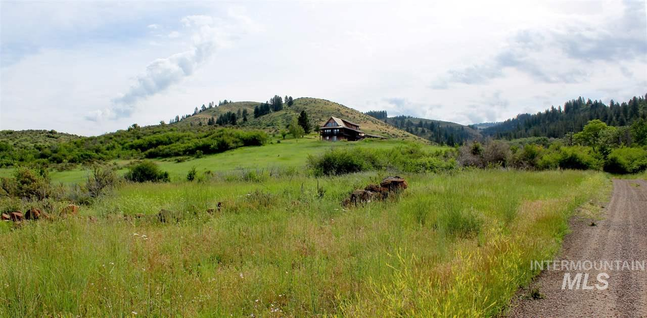 2070 Missman Rd Property Photo - Council, ID real estate listing