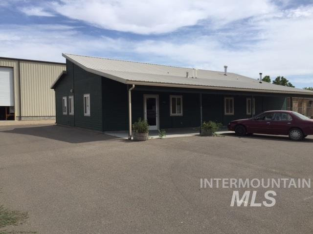 440 Ada Rd Lot 1 Property Photo - New Plymouth, ID real estate listing