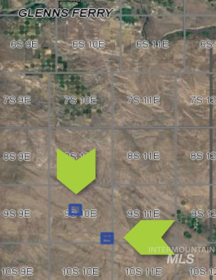 TBD Owyhee County Property Photo - Grasmere, ID real estate listing