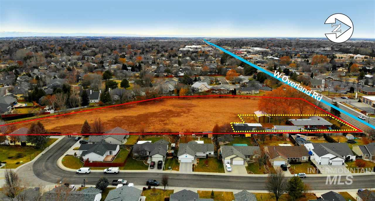 9435 W Overland Road Property Photo