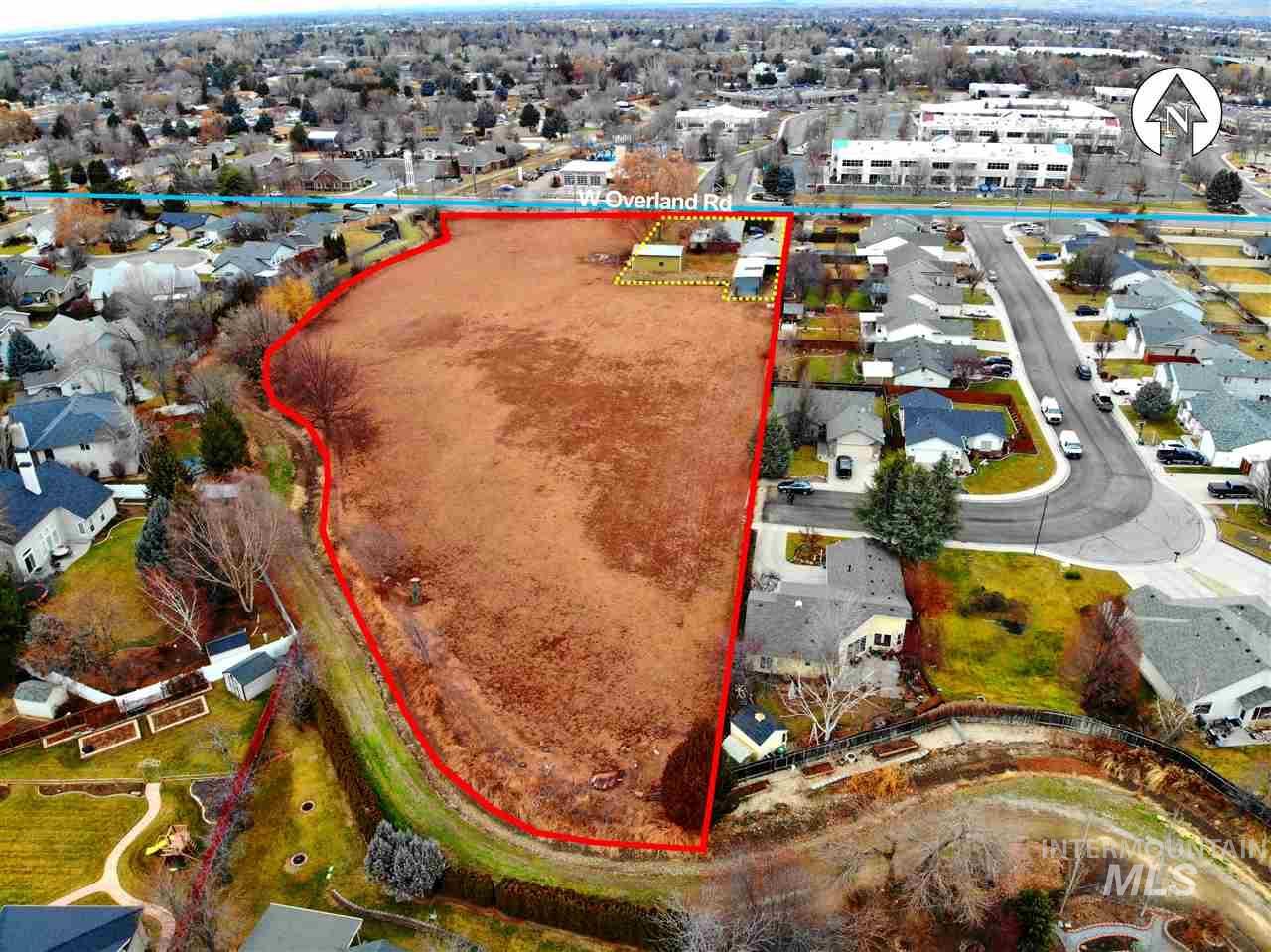 9435 W Overland Road Property Photo 2