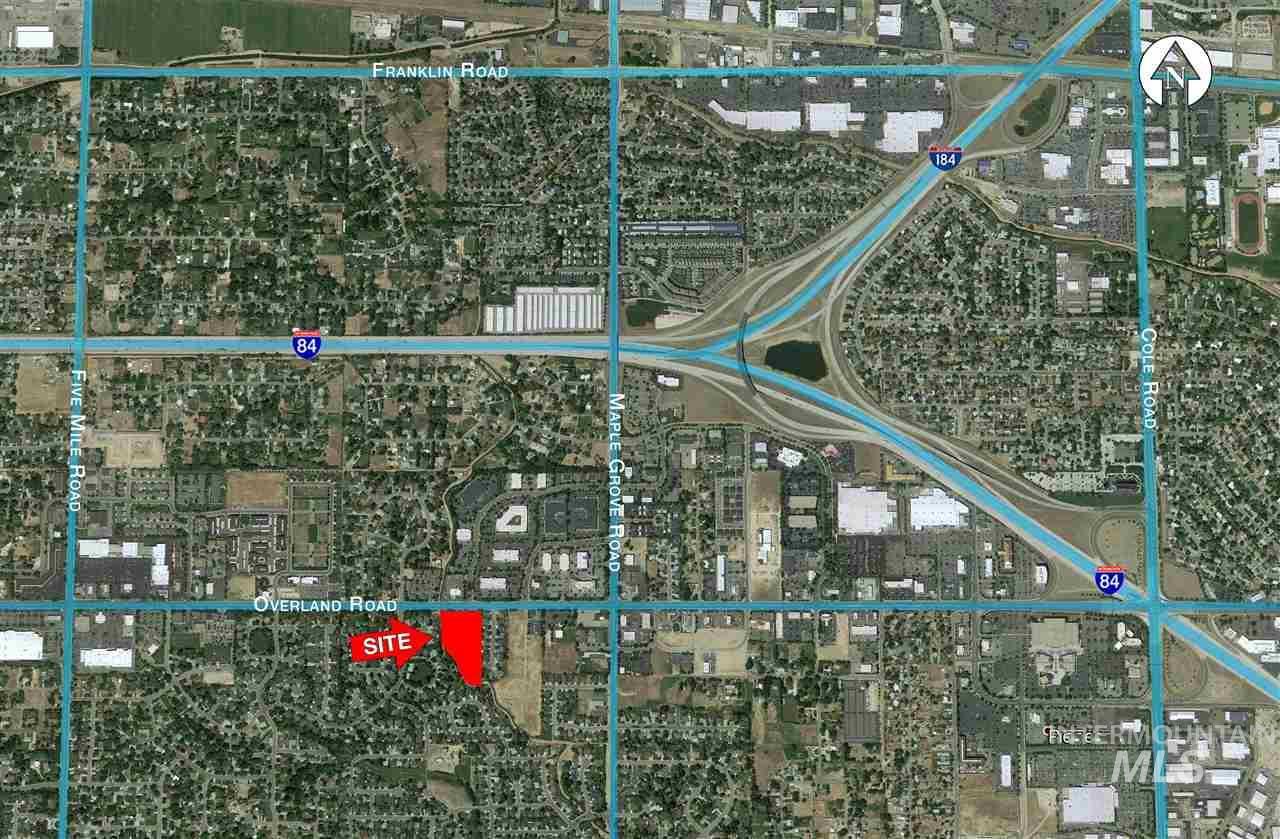 9435 W Overland Road Property Photo 4