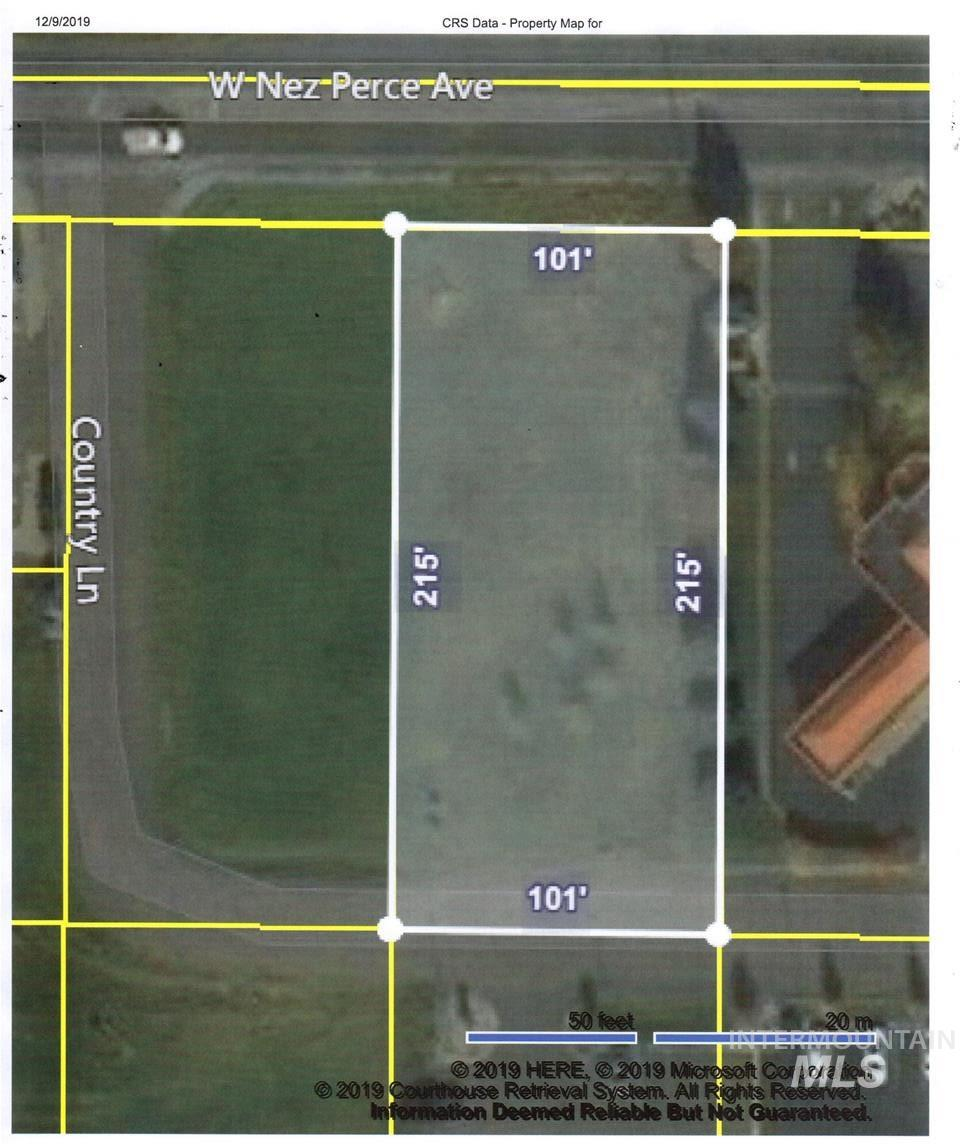 TBD Country Lane Property Photo - Jerome, ID real estate listing