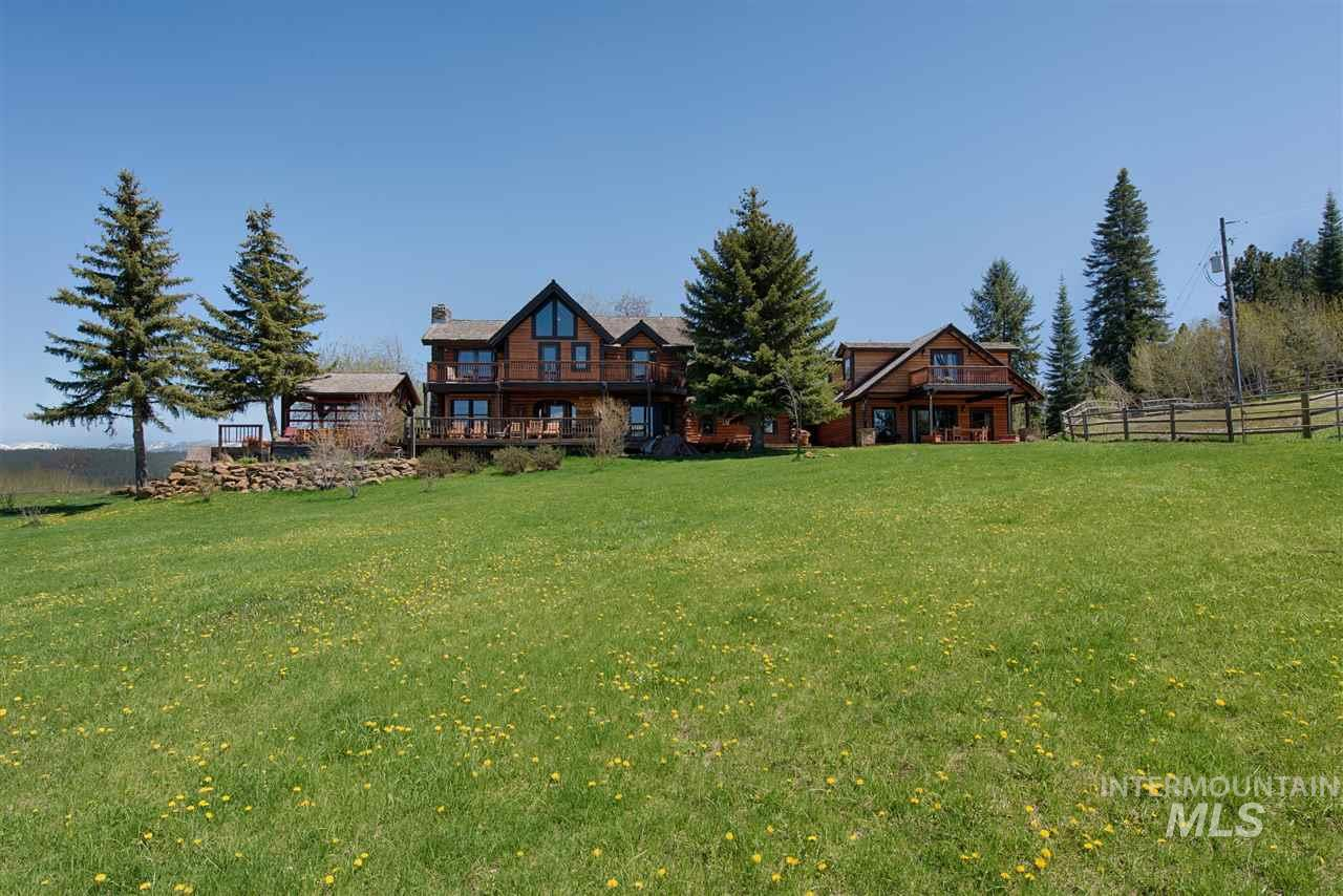 12738 Koskella Property Photo - Donnelly, ID real estate listing