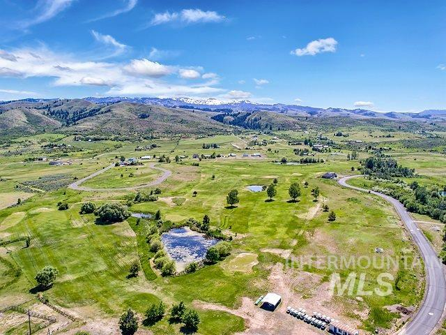 TBD Fairway Drive Property Photo - Council, ID real estate listing