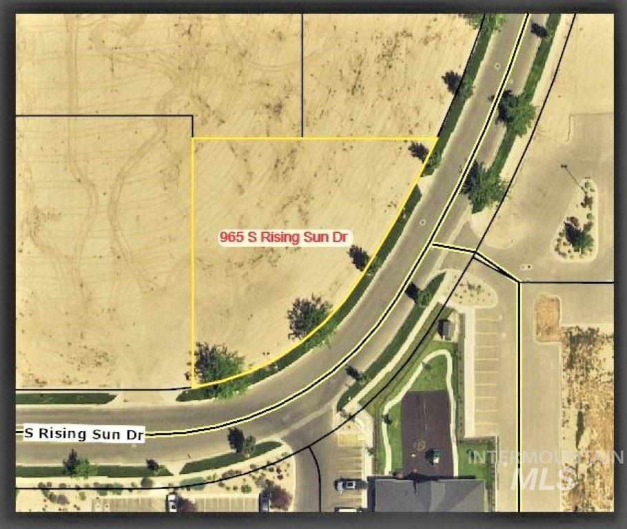 965 S Rising Sun Property Photo - Nampa, ID real estate listing