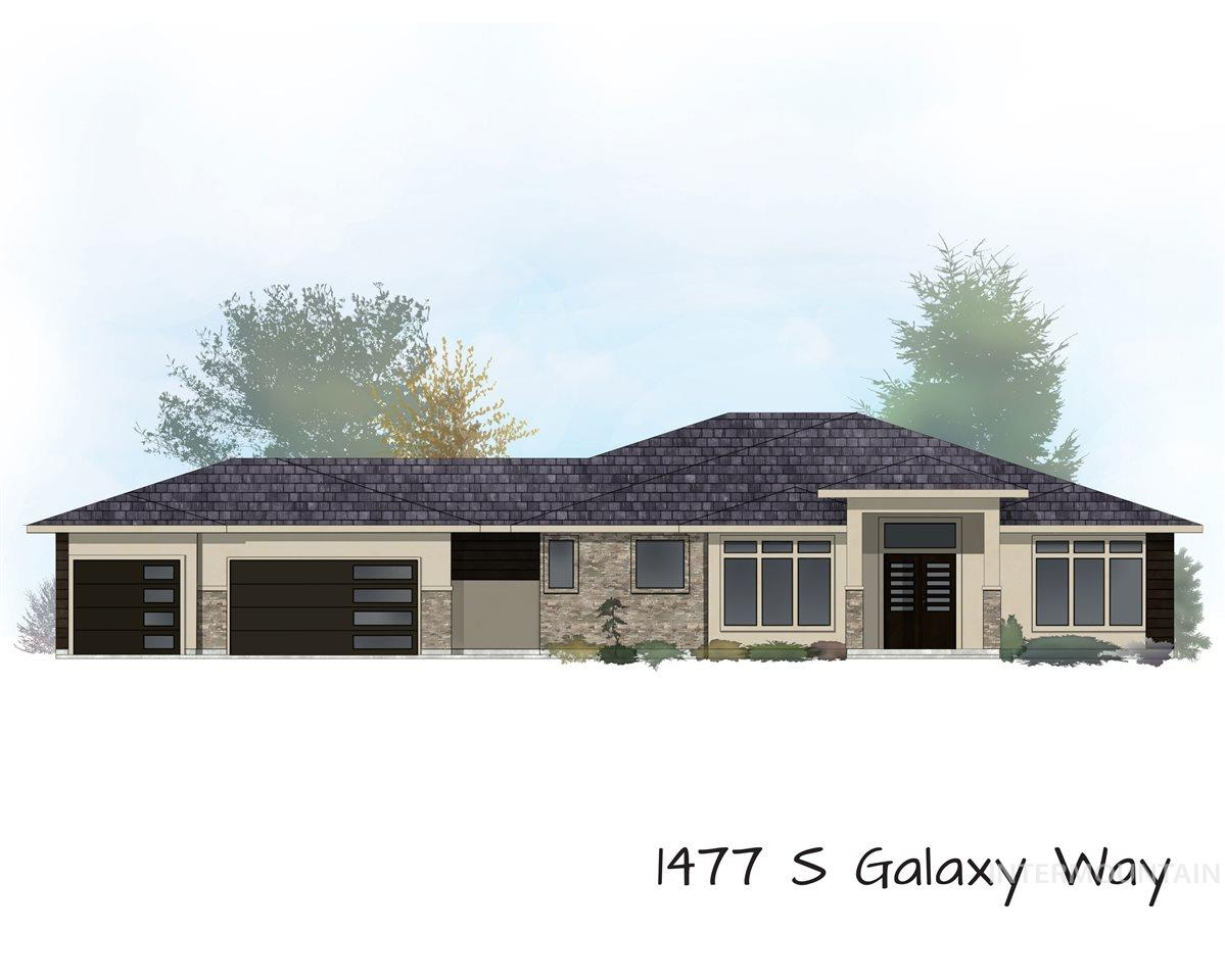 1477 S Galaxy Way Property Photo