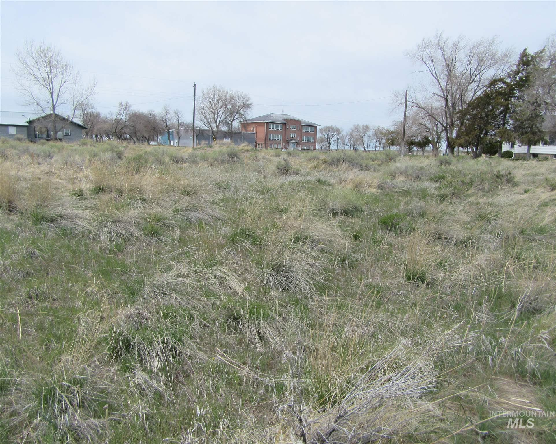 TBD Hollister Townsite Property Photo - Hollister, ID real estate listing