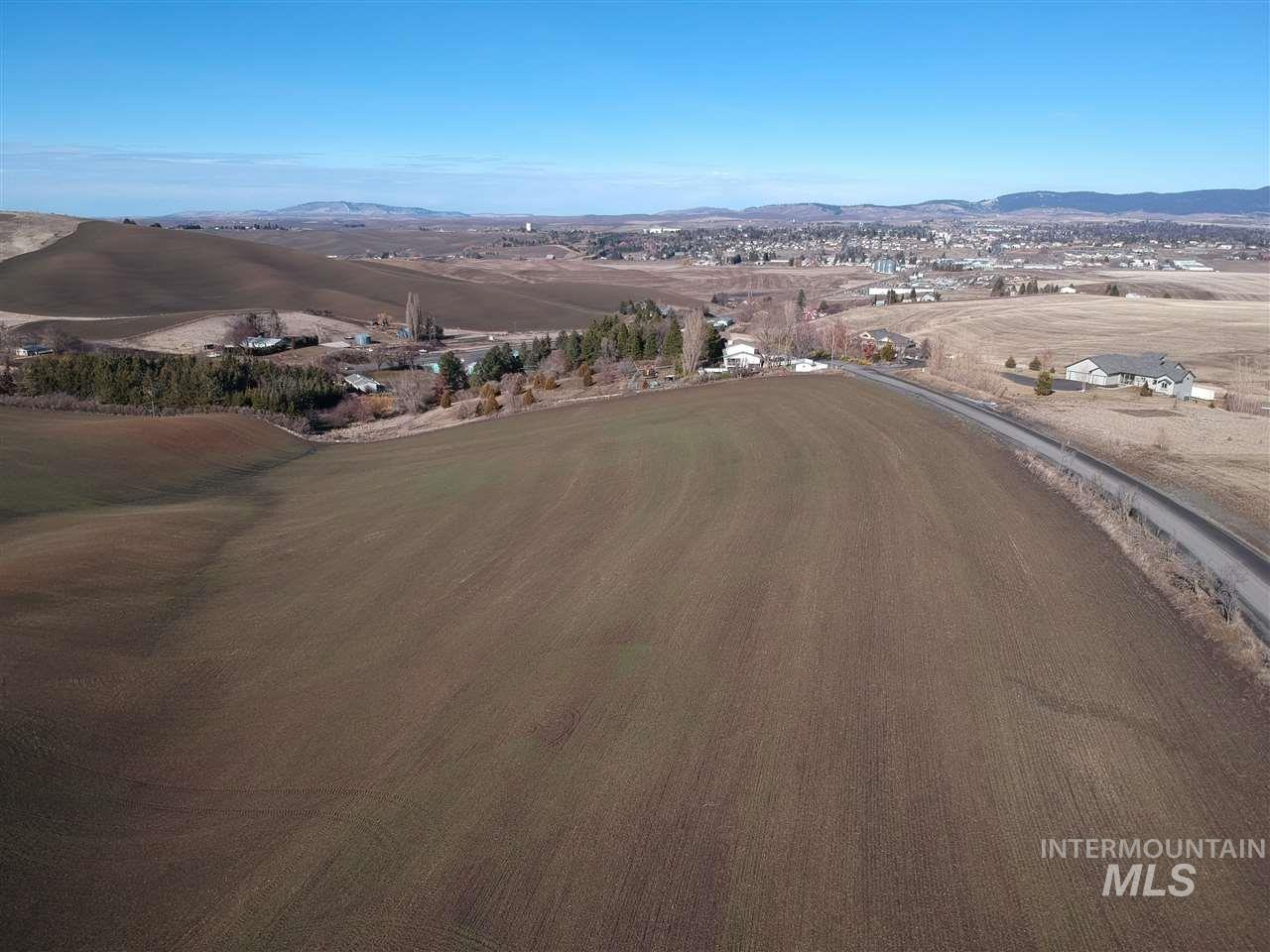 Parcel 2 Cameron Rd. Property Photo - Moscow, ID real estate listing
