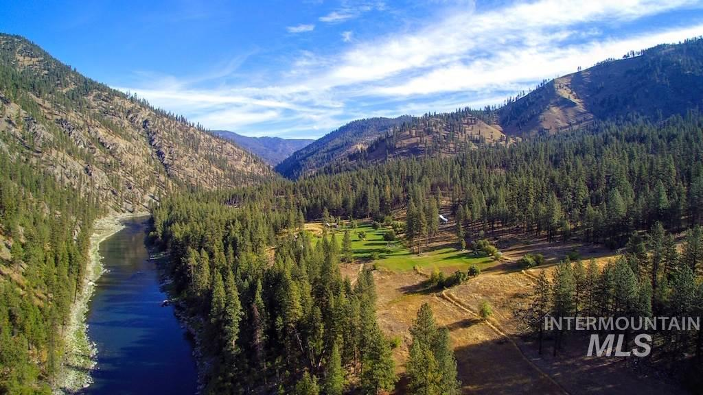 Salmon River Property Photo - Riggins, ID real estate listing