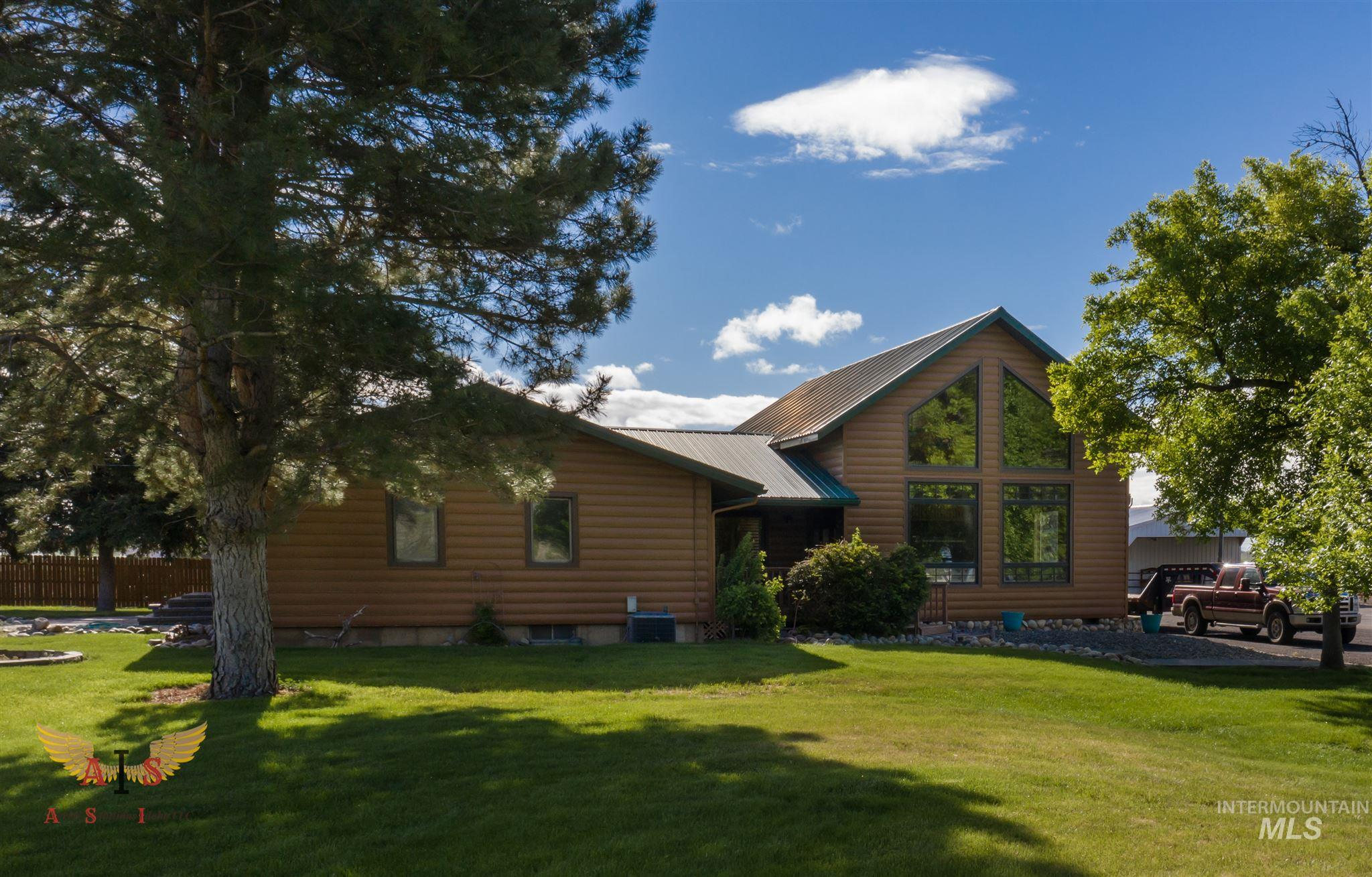 352 S 500 W Property Photo - Jerome, ID real estate listing