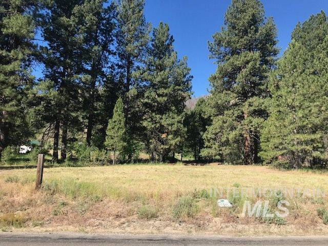 TBD N Pine Featherville Rd Property Photo - Pine, ID real estate listing