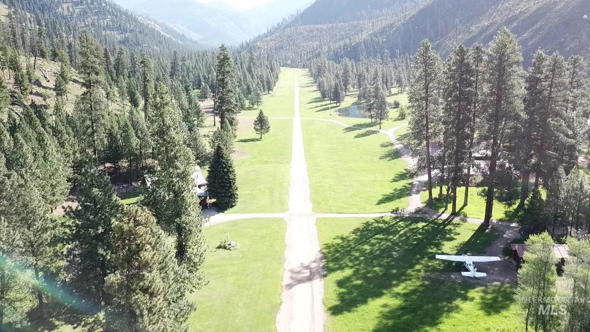 20 Pistol Creek Ranch Property Photo