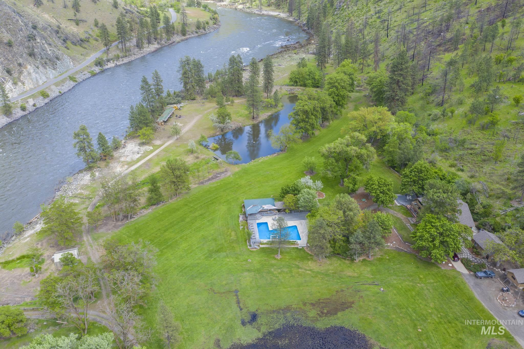 1590 Big Salmon Road Property Photo 12
