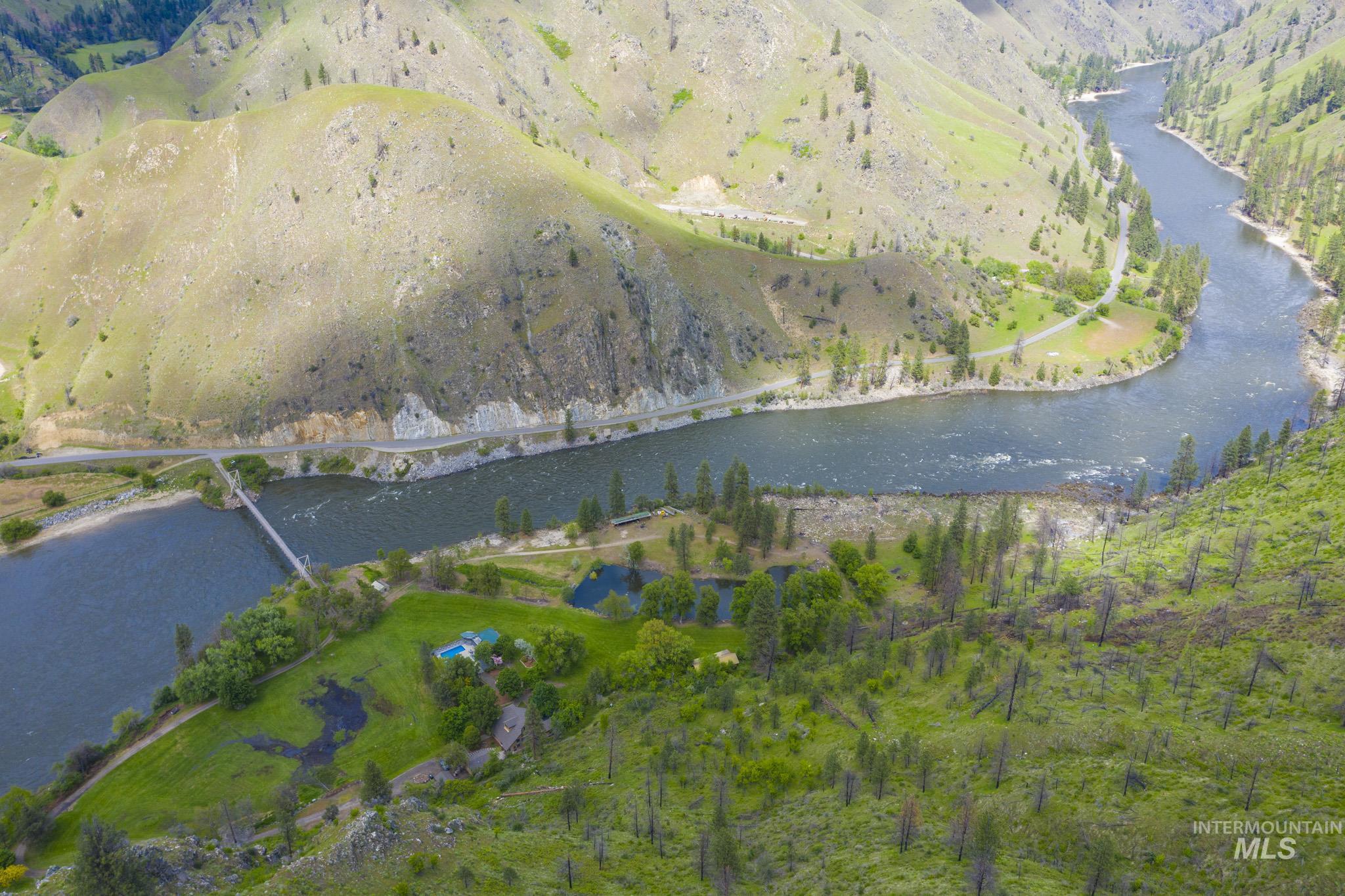 1590 Big Salmon Road Property Photo 14