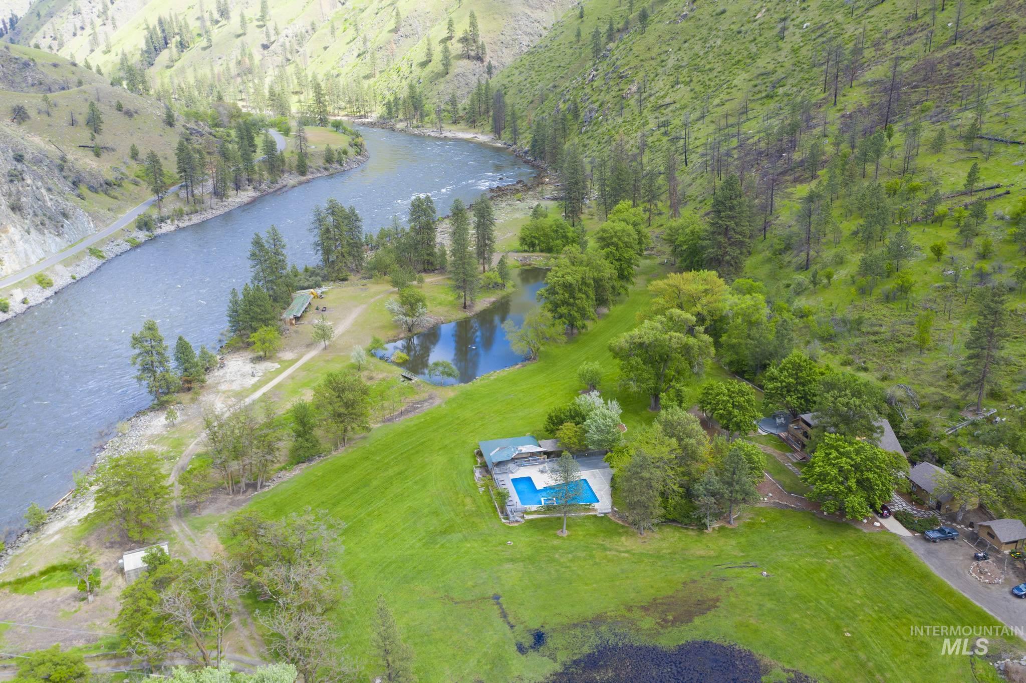 1590 Big Salmon Road Property Photo 21