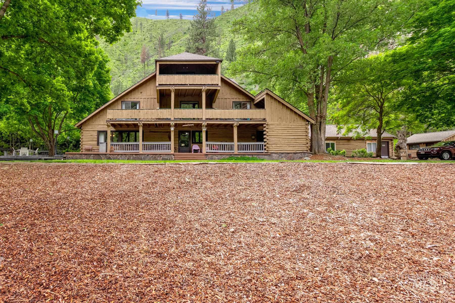1590 Big Salmon Road Property Photo 26