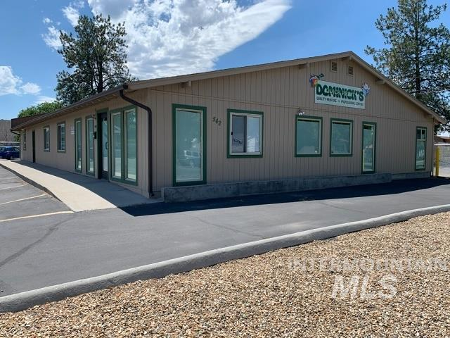 542 W Idaho Ave Property Photo
