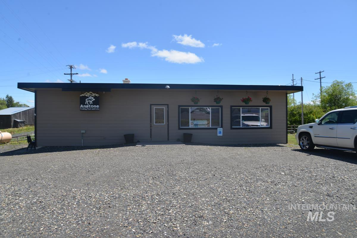 40415 State Highway 129 Property Photo - Anatone, WA real estate listing