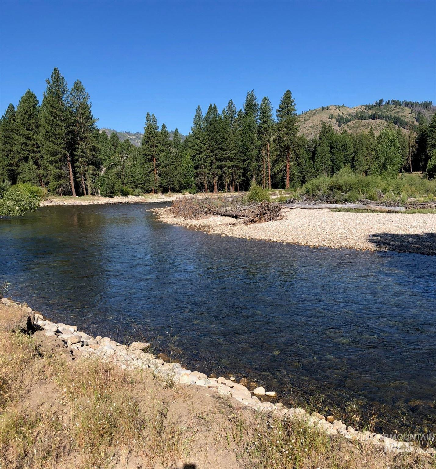 TBD Wilderness Drive Property Photo - Featherville, ID real estate listing