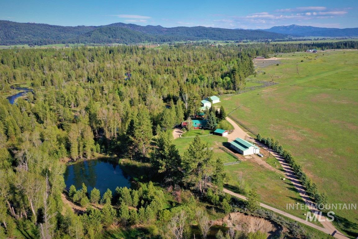51 Trabert Lane Property Photo - McCall, ID real estate listing