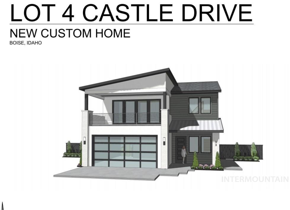 5052 Thorton Lane Property Photo - Boise, ID real estate listing