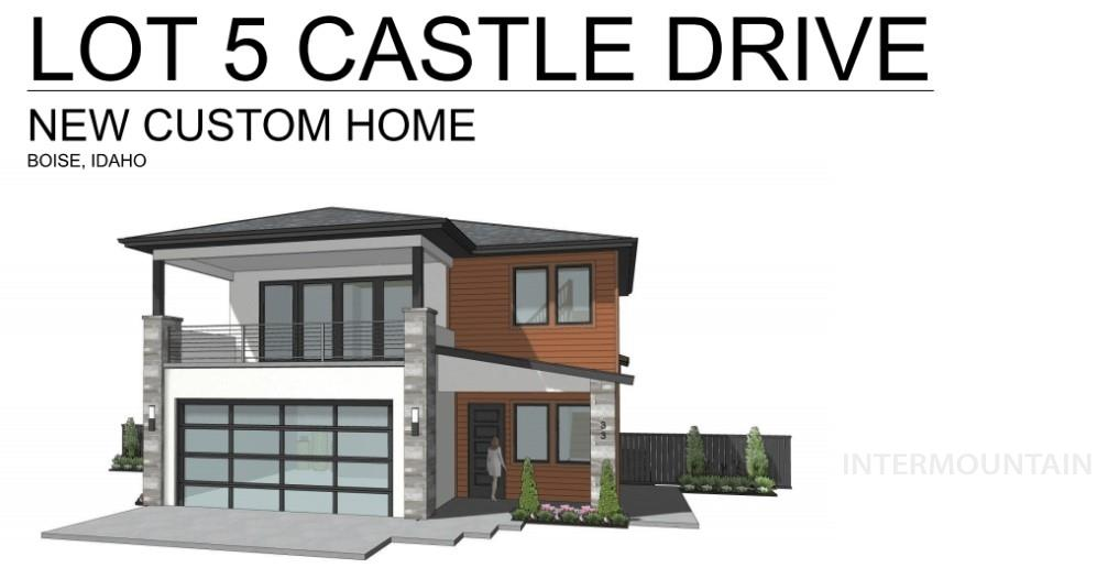 5040 Thorton Lane Property Photo - Boise, ID real estate listing