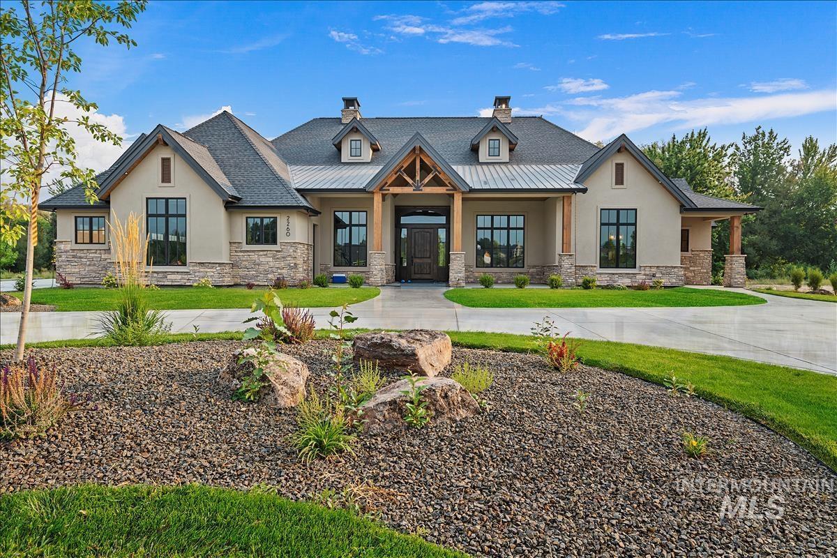2260 W Clear Creek Dr Property Photo