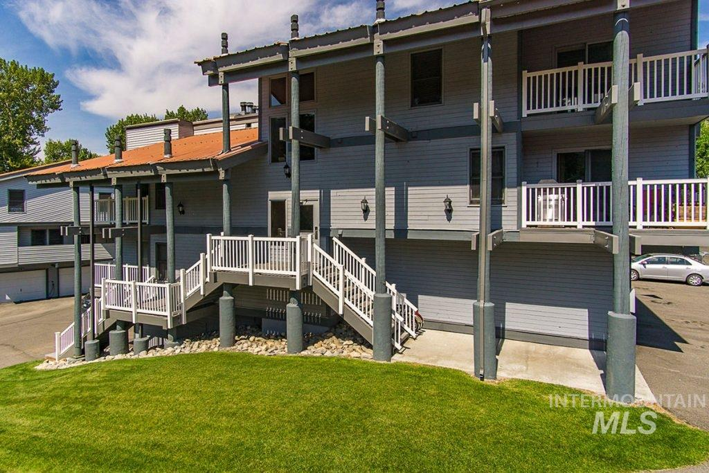 601 Leadville S # A6 Property Photo - Ketchum, ID real estate listing