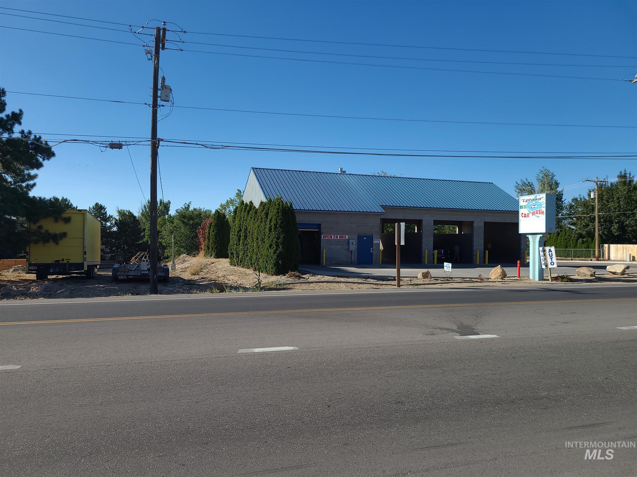 477 E Avalon St Property Photo - Kuna, ID real estate listing