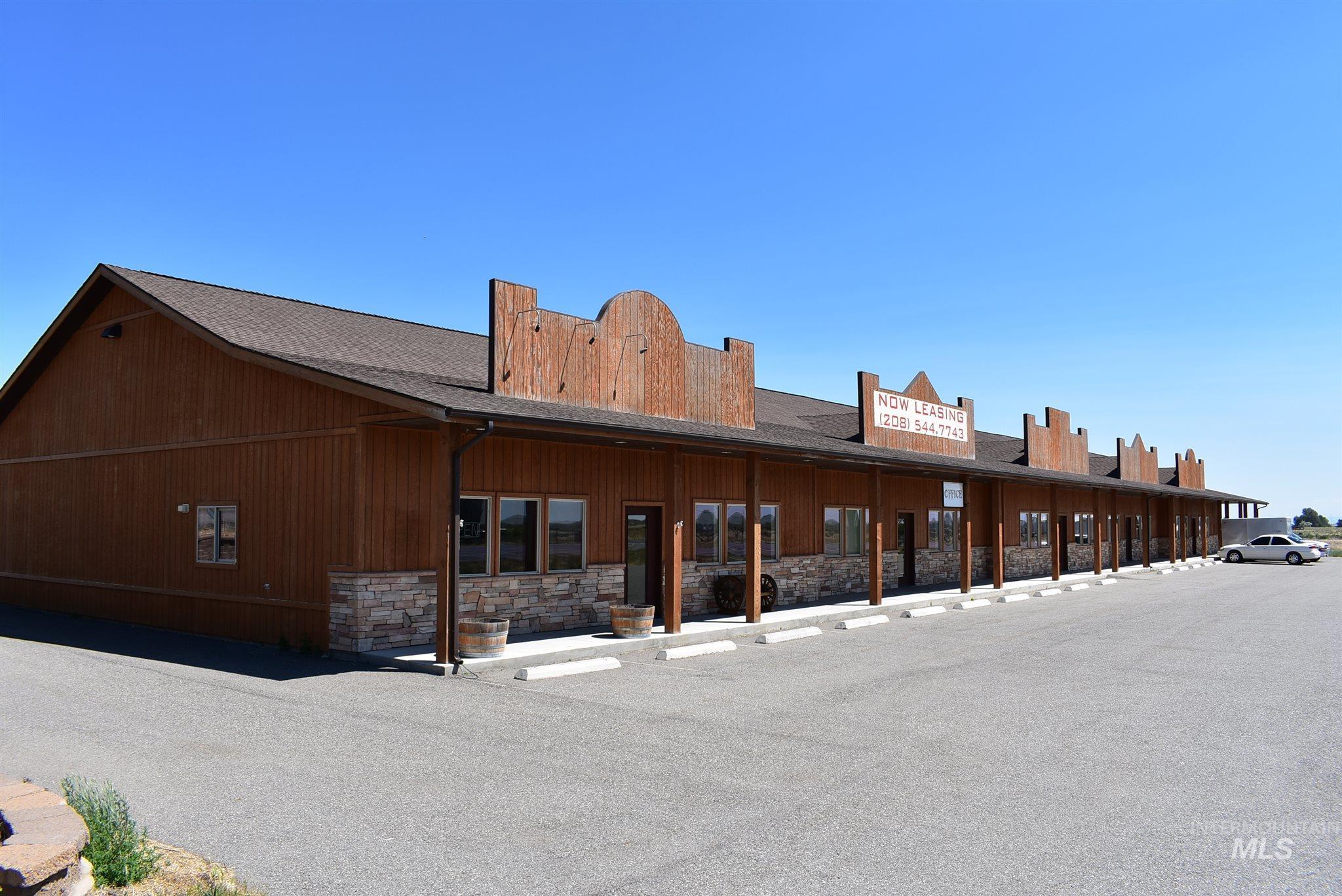 410 N Highway 75 Property Photo