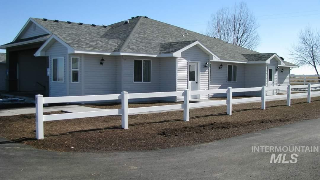 1852 E 3900 N. Property Photo - Buhl, ID real estate listing