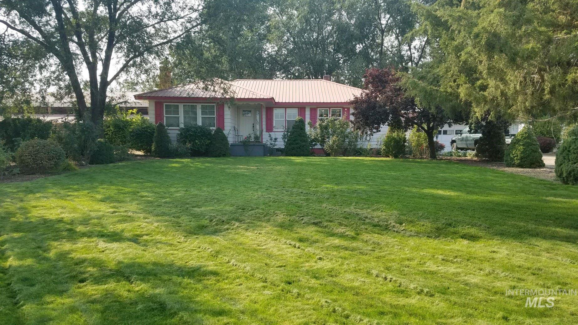 4417 Community Rd. Property Photo - Ontario, OR real estate listing