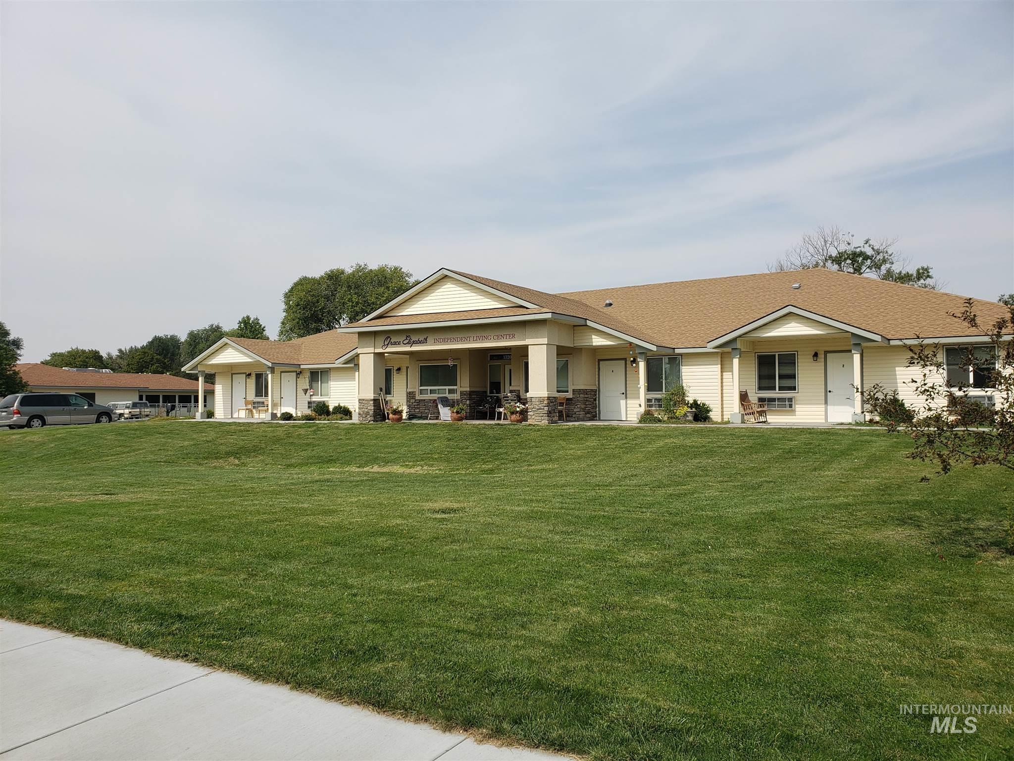 1320 E Sixth South Property Photo