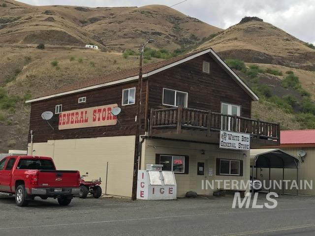 130 River Street Property Photo - White Bird, ID real estate listing