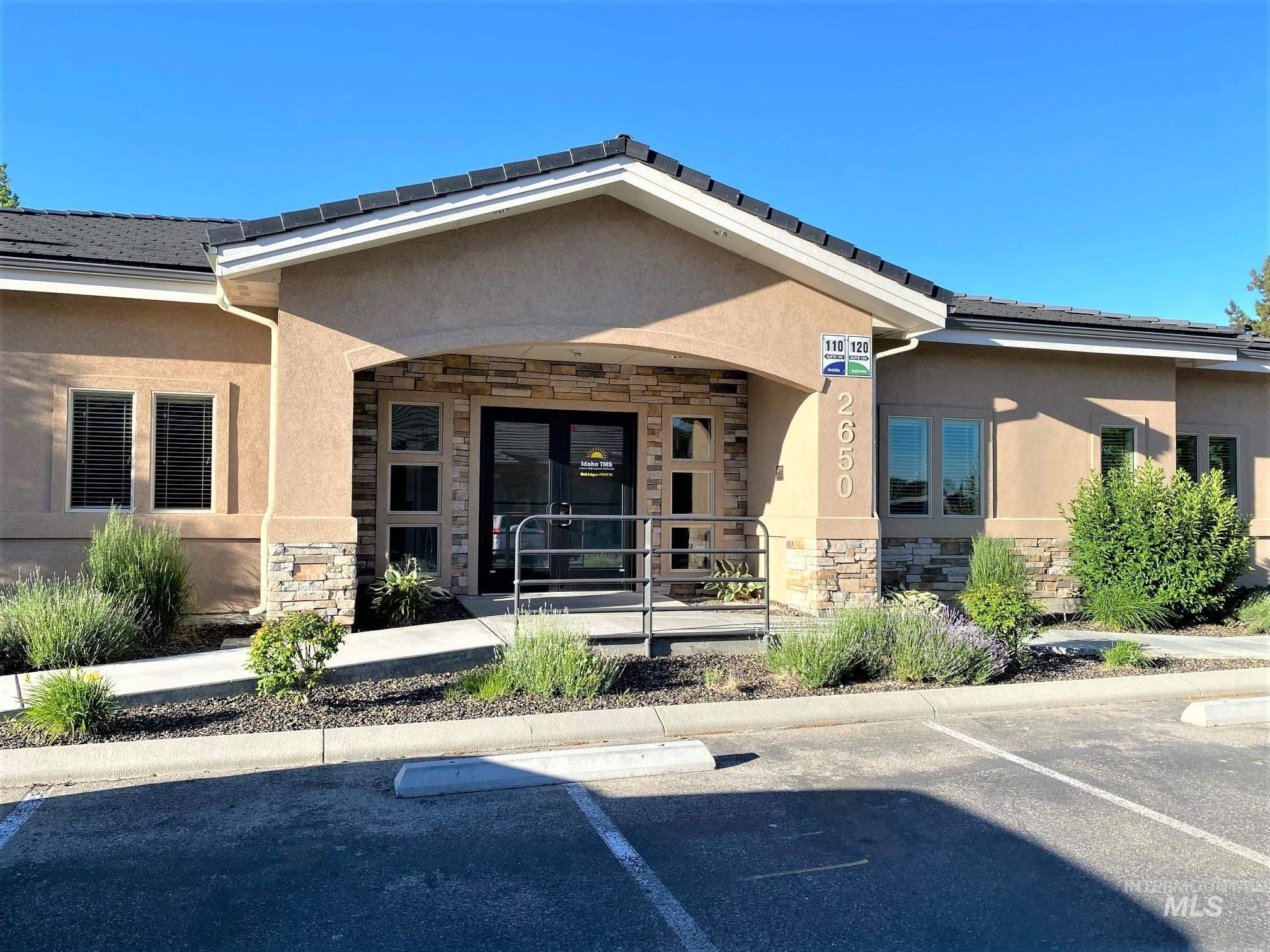 2650 South Eagle Property Photo