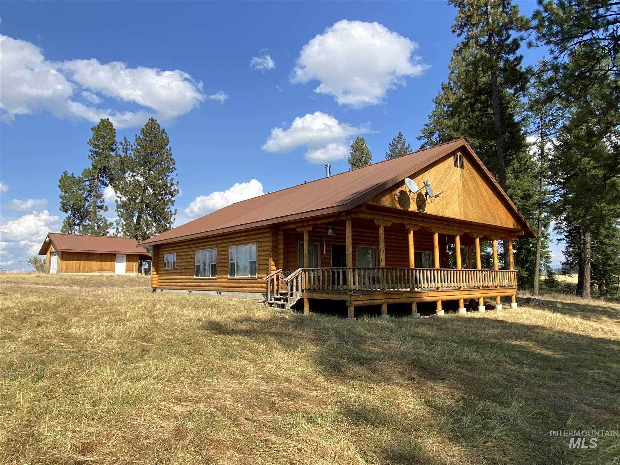 Clearwater County Real Estate Listings Main Image